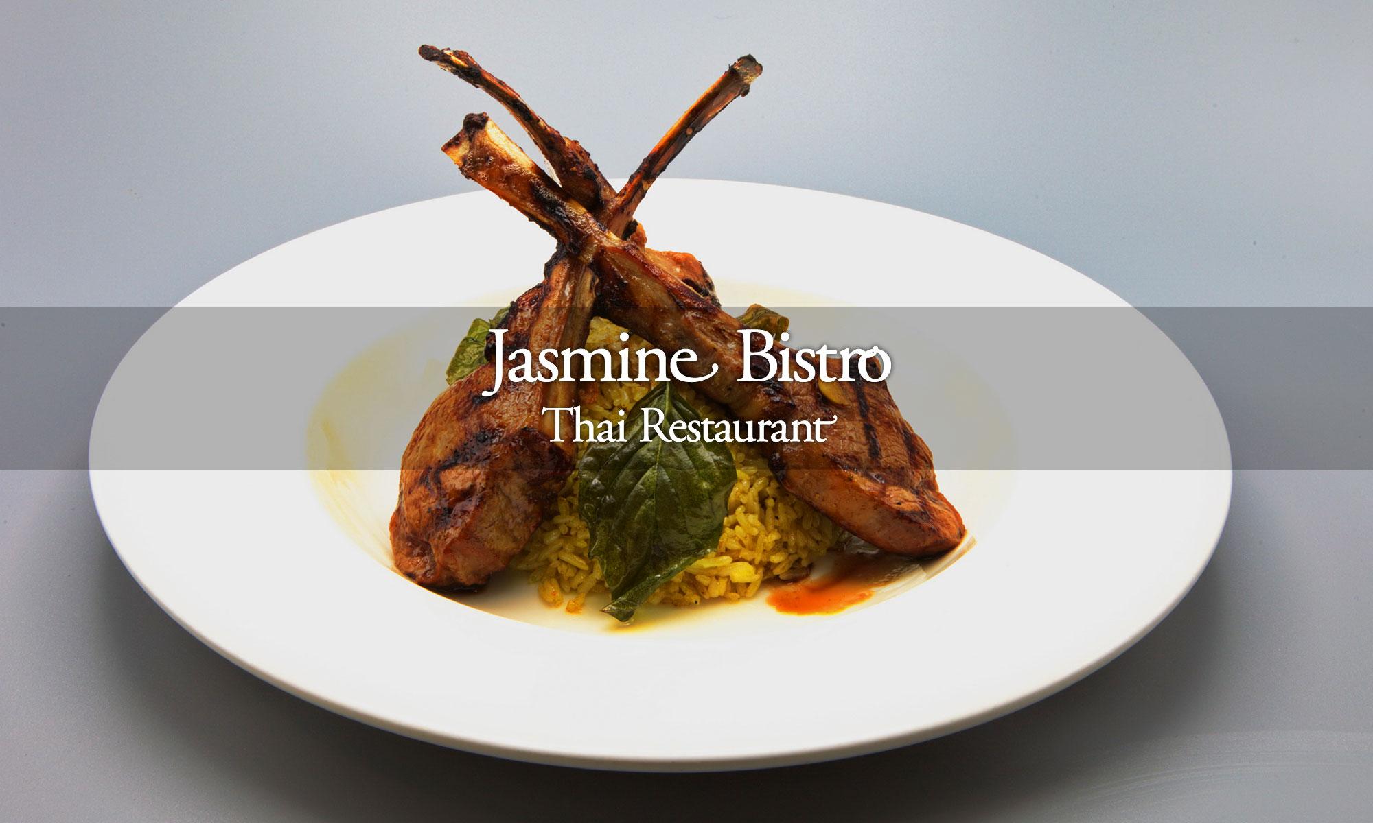 Jasmine Bistro